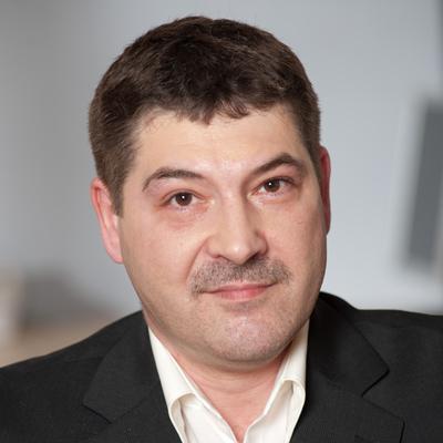 Jörg Gerhard