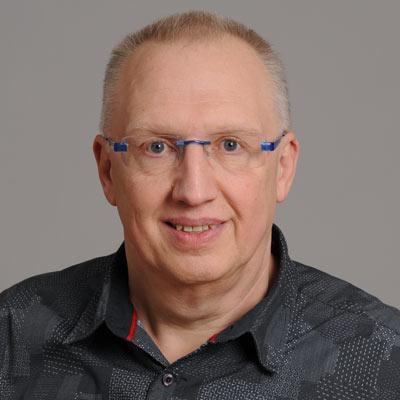 Peter Reinl